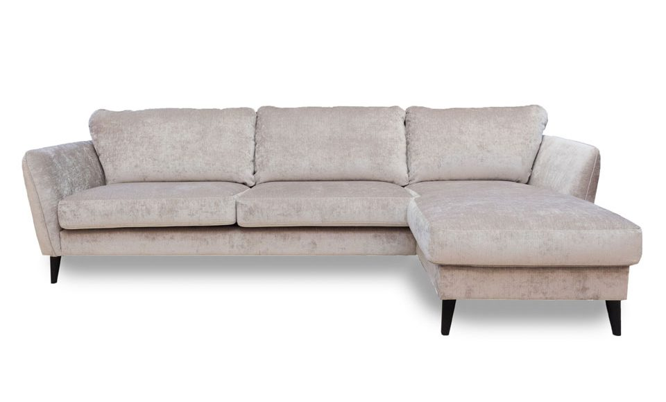 Rolo Chaise End Sofa