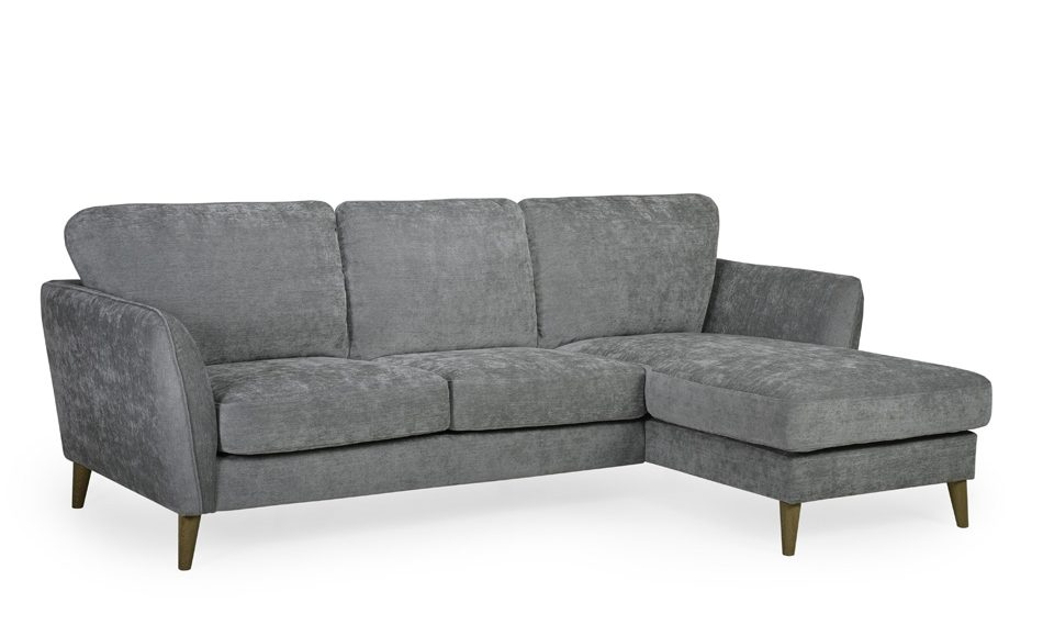 Harley 3 Seater Chaise End Sofa