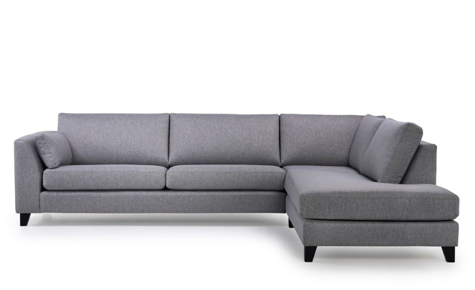 Margot 3 Seater Chaise End Sofa