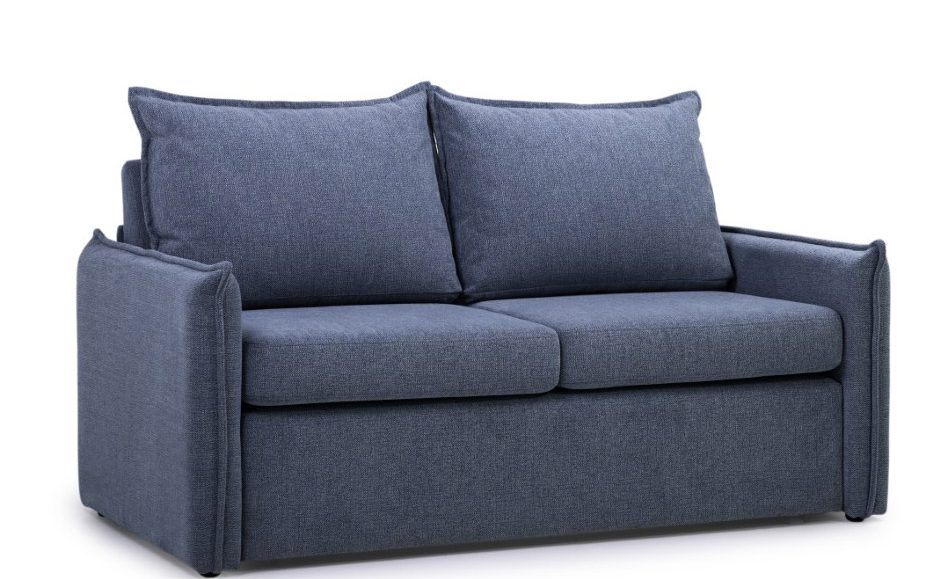 Admirable Charlie 2 Seater Sofa Bed Squirreltailoven Fun Painted Chair Ideas Images Squirreltailovenorg